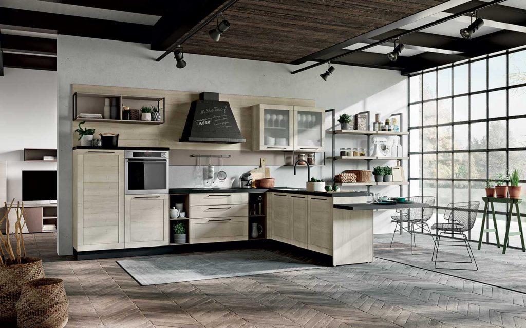Cucina modello Urban