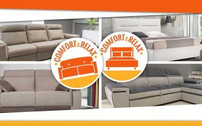 Comfort&Relax per Te