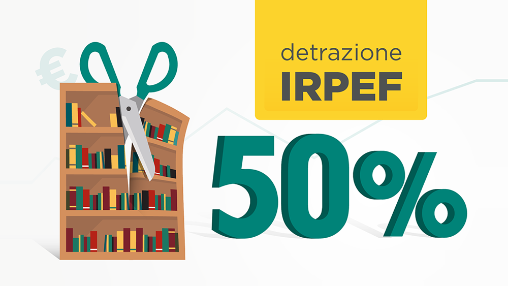 Detrazione fiscale il bonus arredi e mobili stato for Acquisto mobili ristrutturazione 2018