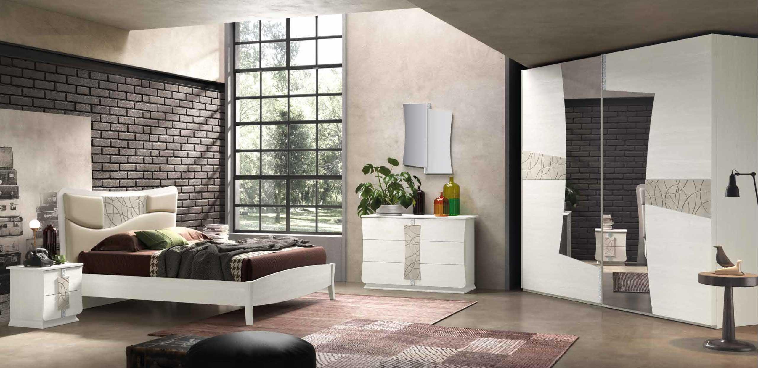 Camera da letto modello Age