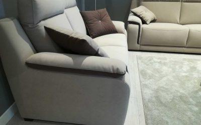 New Oxford: il divano che ti semplifica la vita