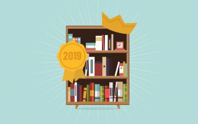 Il mobile dell'anno è… la libreria!