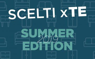Scelti X Te Summer Edition 2019