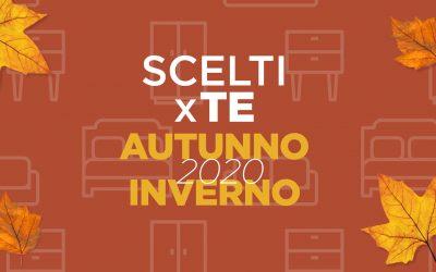 Torna Scelti X Te Autunno Inverno 2020